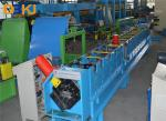 2.0mm HRC58 Gcr15 Steel Frame Bearing Cold Roll Forming Machine
