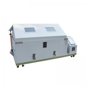China ASTM B117 High Precision Salt Spray Test Chamber for Corrosion Testing ( on sale