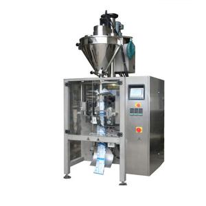 China Toner powder filling machine automatic sachet filling machine on sale