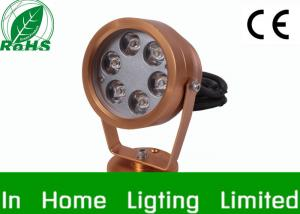 China Garden LED Light 24VDC RGB 3in 1 Led Outdoor Lights CE RoHS 3 year warranty on sale