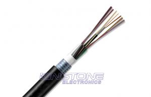China 36 Core Armored Fiber Optic Network Cable on sale