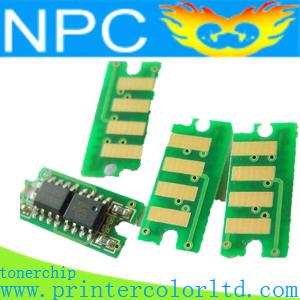 China replacement toner chip refill for Epson Aculaser C1700 on sale