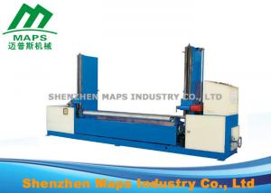 China Economical Type Peeling Cnc Cutting Machine 8.0 Kw Power With CE Certificate on sale