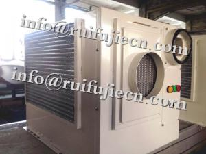 Quality Safe Elevator Air Conditioning Customizable High Efficient Long Life Span for sale