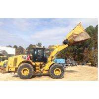 CAT Second Hand Wheel Loaders 966 , Used Farm Tractor Front End Loaders For Sale