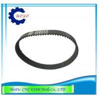 C311 Charmilles Rubber Geared Belt  EDM Parts 200543463 12x510mmL 200.543.463