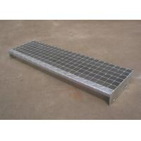 China Contracted Fashion Galvanized Steel Steps, Various Type Metal Stair Steps on sale