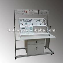 China Didactic educational model training equipment MCU Training Equipment DLDP-YD51 on sale