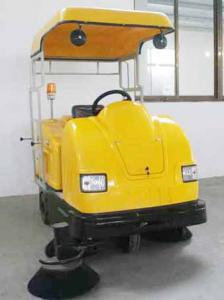 China electronic sweeper on sale