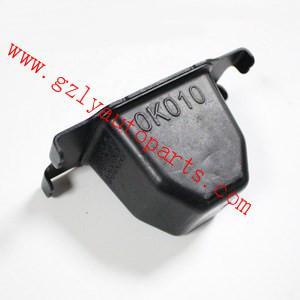 China 1GRFE 2KDFTV Toyota Hilux Vigo Parts 48306-0K010 Rear Spring Bumper Sub Assy supplier