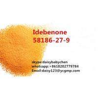 Nootropics Powders Idebenone CAS 58186-27-9 Used for Cerebral Infarction