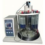 Crude Engine Oil Analysis Equipment / Density Testing Equipment API Gravity Meter