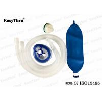 China Disposable Anesthesia Breathing Circuits System , Hospital Anesthesia Circuit Filters on sale