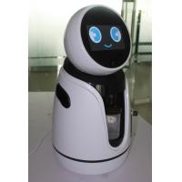 Humaniod Robot Electric Device White & Black Color with Mini Camera for Home Health Detection