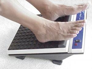 China Infrared Foot Massager(Hot) on sale