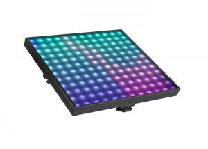 China Outdoor RGB LED Display flexible module P4 for Advertising High Resolution on sale
