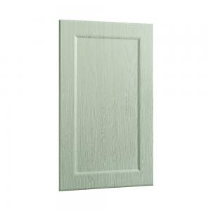 China Wooden Color Cabinet Doors And Drawer Fronts Mfc / Mdf European Style For Bathroom on sale