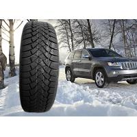 Wet Road / Snow Road 215/55R17 Car Winter Sport Tires Mud And Snow Tyres