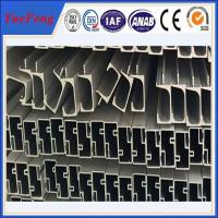 China HOT! China factory oversea wholesales aluminium cabinet metal edging strip on sale