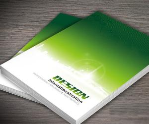 China Custom Printed Promotion Flyer/Leaflet/Catalogue/Booklet printing,cheap brochure,brochure printing service on sale