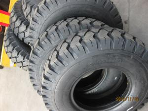 China China wholesale good price high quality industrial solid forklift tire 8.25-15 on sale