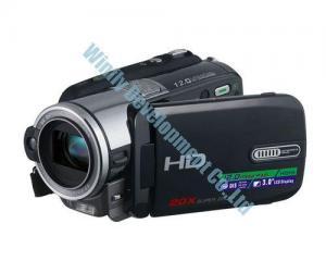 China 12M pixels,20X Optical zoom,digital camcorders on sale