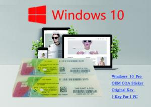 Quality Win 10 Pro French USB 3.0 Pack FQC-08920 Verified OEM key for sale
