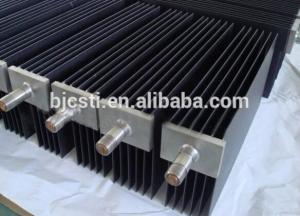 China Best price  Hybrid metallic oxide MMO coated titanium anode for chlorine dioxide on sale