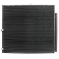 Auto Ac Condenser Replacement , Car Air Conditioner Condenser