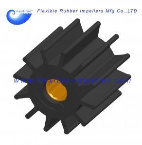 Impeller Kit Replaces Caterpillar 5L6042 5N9360 Jabsco Pump 6400-1051 7420-1001