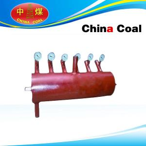 China QSF-6 drilling gas water separator on sale
