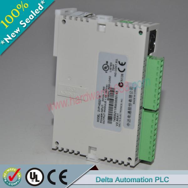 Delta PLC Module AHCPU520-EN / AHCPU520EN for sale – Delta