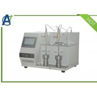 China Automatic Lube Oil Analysis Equipment Grease Oxidation Stability Test on sale