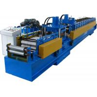 high precision 12 rows Roller steps Color steel sheet Door Frame Roll Forming Machine