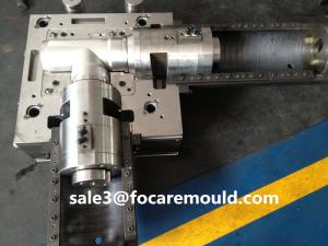 China pipe fitting molds China top fitting mould manufacturer fitting moulds supply on sale
