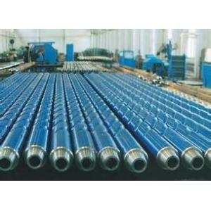 China API drill pipe (chinese manufacturer) on sale