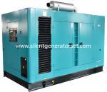 Electric Cummins Industrial Generators , 125kva 100kw Diesel Power Generator 60hz