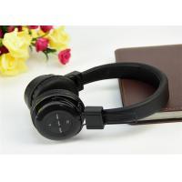 OEM Black High Quality headphone wireless headset high bass Noise cancelling headphoneBL203