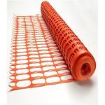 Orange Plastic Mesh Fence, Snow Fence, Warning Mesh Net