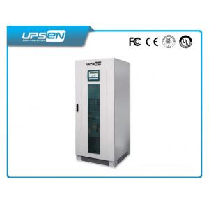 China Three Phase 100Kva / 200Kva Low Frequency Uninterrupted Power Supply with  EPO Function on sale
