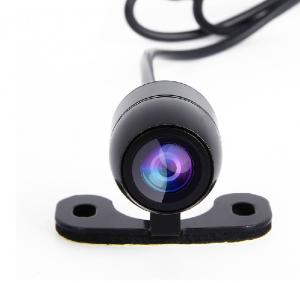 China Automotive Vehicle Surveillance Camera / Front View Positive Car Reverse Camera on sale