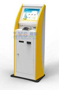 China China Kiosk Manufacturer Payment Terminal With Antenna on sale