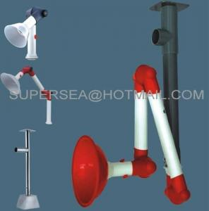 China Laboratory Fume Extractor on sale