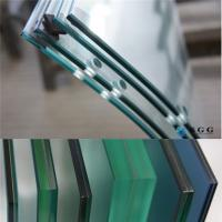 High quality 5+5,6+6,8+8,10+10,12+12mm heat soaked toughened tempered laminated glass fact