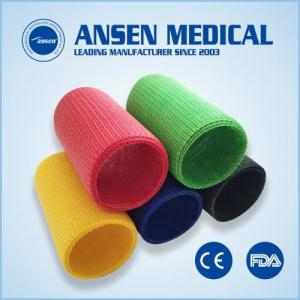 China Hot Products Medical Bandage Orthopedic Fiber Glass and Polyester Casting Tape for Adult Bone Fracture on sale