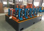 Carbon Steel Tube Mill Machine or Machine Unit for High-frequency Straight Seam Welded Pipe