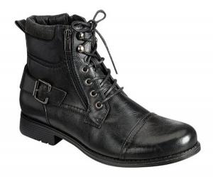 China Low - Top Causal Military Tactical Boots , Safety Mens Military Boots on sale