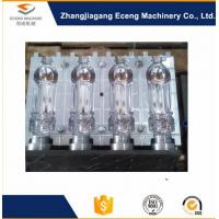 China Multi Cavities Pet Preform Mould With High Efficiency Precision Machining on sale