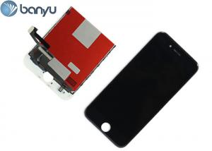 China 4.7 Black Iphone 8 Lcd Screen Replacement Touch Digitizer No Dead Pixel on sale