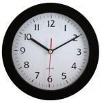 AM pmの表示が付いている多機能の自動大きい柱時計